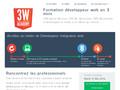 Formation développment Php MySQL 3WA