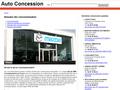 Annuaire Auto Concession